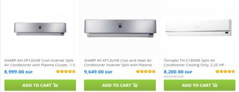 Shop Appliances at Amazon Egypt Now!
