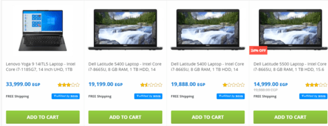 Shop Electronics Items at Amazon Egypt Now