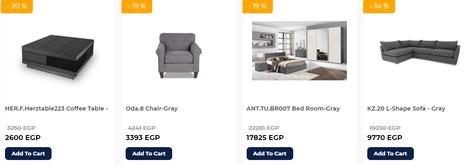 Homzmart Furniture
