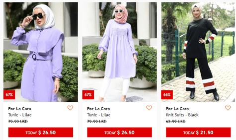 Modanisa Clothing