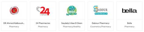 Talabat Pharmacy