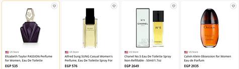 Ubuy Perfumes